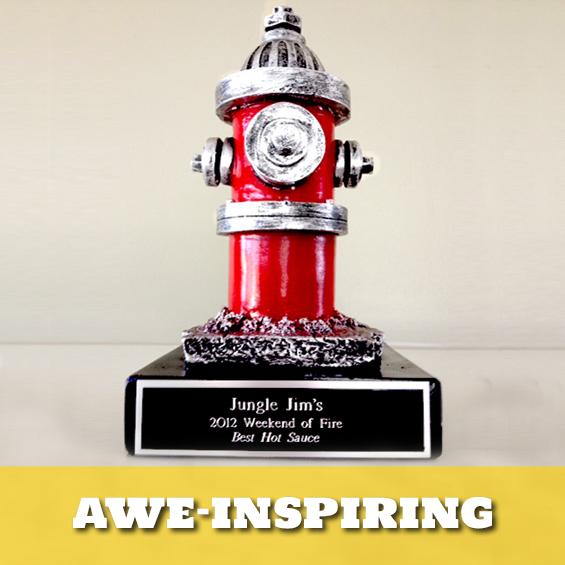 Awe-Inspiring