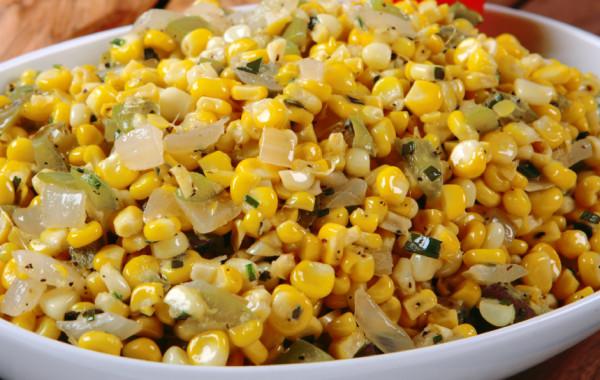 Papi's Zippity Corn Dip