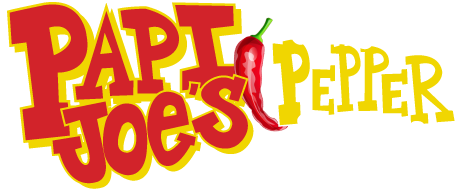 Papi Joe's Tennessee Pepper Sauce